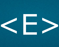 Коды буквы E