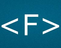 Коды буквы F