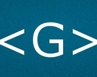 Коды буквы G