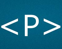 Коды буквы P