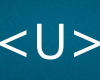 Коды буквы U
