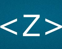 Коды буквы Z