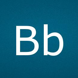 Буква B - UTF-8 коды