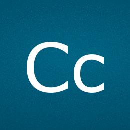 Буква C - UTF-8 коды