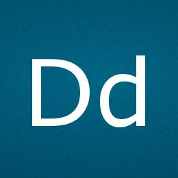 Буква D - UTF-8 коды