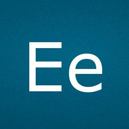 Буква E - UTF-8 коды