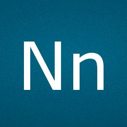 Буква N - UTF-8 коды