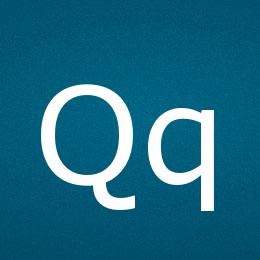 Буква Q - UTF-8 коды