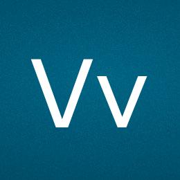 Буква V - UTF-8 коды