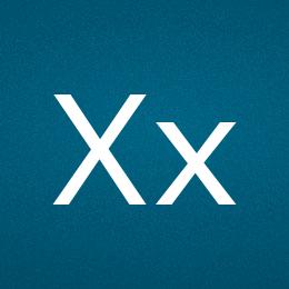 Буква X - UTF-8 коды