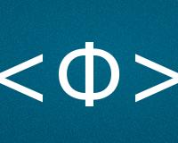 Коды буквы Ф