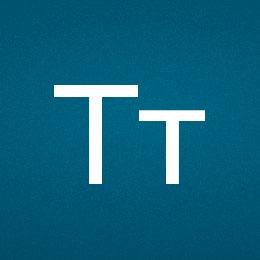 Буква Т - UTF-8 коды