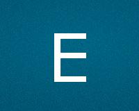 Трафареты буквы Е