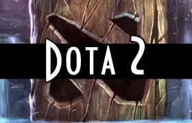 Имена и ники аккаунтов Dota2