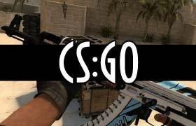 Имена и ники для CS:GO